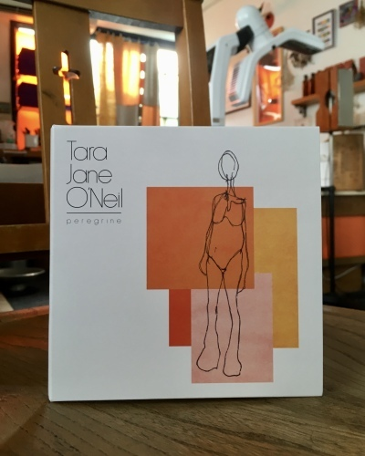 「Tara Jane O\'Neil/Peregrine - 20th Anniversary Edition」入荷してます_e0120930_18185894.jpeg