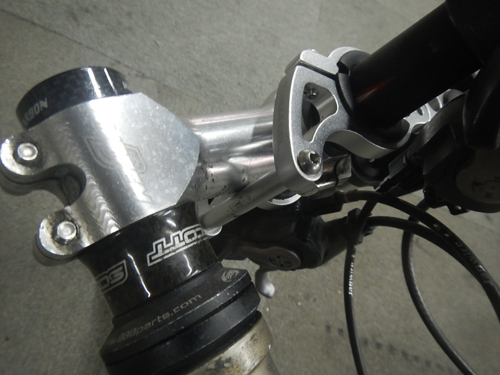 最強のアルミバイクに乗る 番外編①_a0386742_14502565.jpg