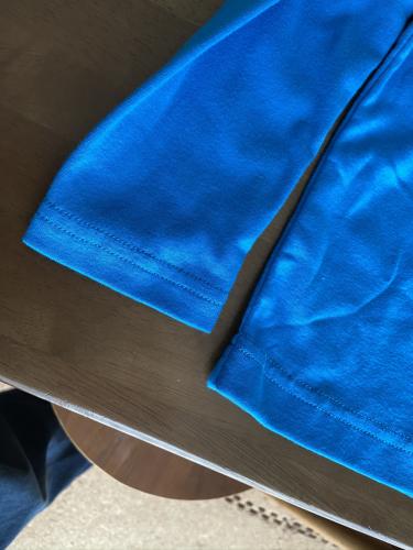 フライスで130サイズのロンT を縫いました。_e0031249_09112687.png