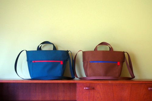 "「2way reversible bag ""little and light\""」できました_e0243765_15401925.jpg"