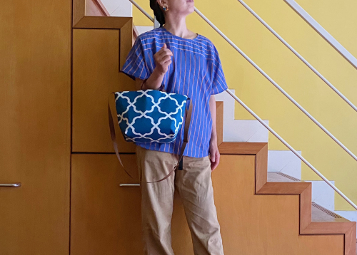 "「2way reversible bag ""little and light\""」できました_e0243765_15420712.jpg"