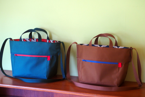 "「2way reversible bag ""little and light\""」できました_e0243765_15430412.jpg"