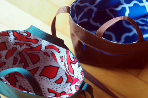 "「2way reversible bag ""little and light\""」できました_e0243765_15434169.jpg"