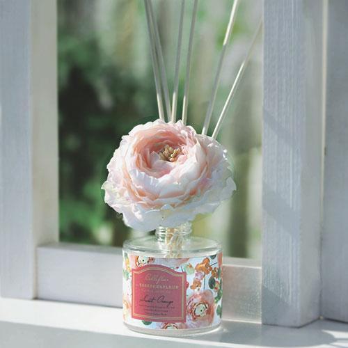 花の香りのリードディフューザー~❤_f0029571_23475099.jpg