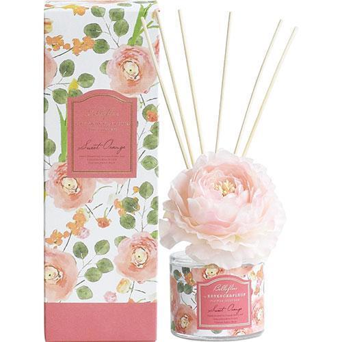 花の香りのリードディフューザー~❤_f0029571_23480720.jpg