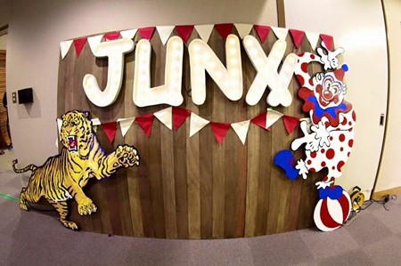 JUNX OUT SIDE TOY SHOW_c0404676_10561570.jpg