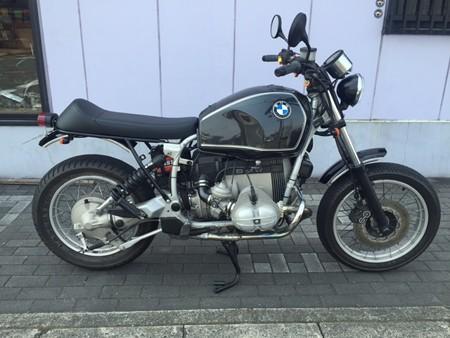 BMW R100R納め_c0404676_10562580.jpg