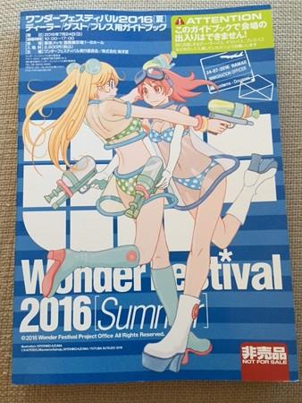 ワンダーフェスティバル2016夏_c0404676_16260584.jpg