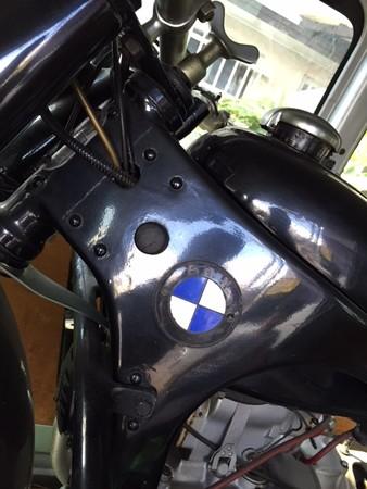 トレジャーハント BMW R12_c0404676_16363344.jpg
