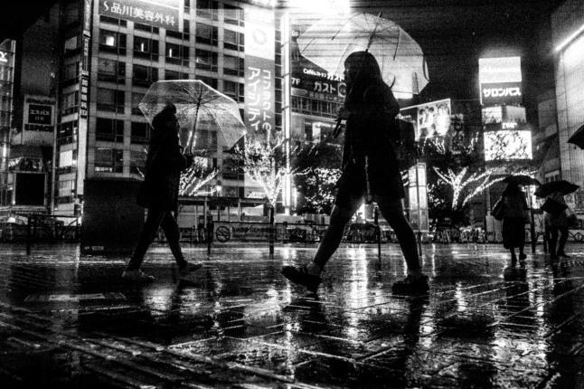 ★雨の渋谷_e0291683_21234486.jpg