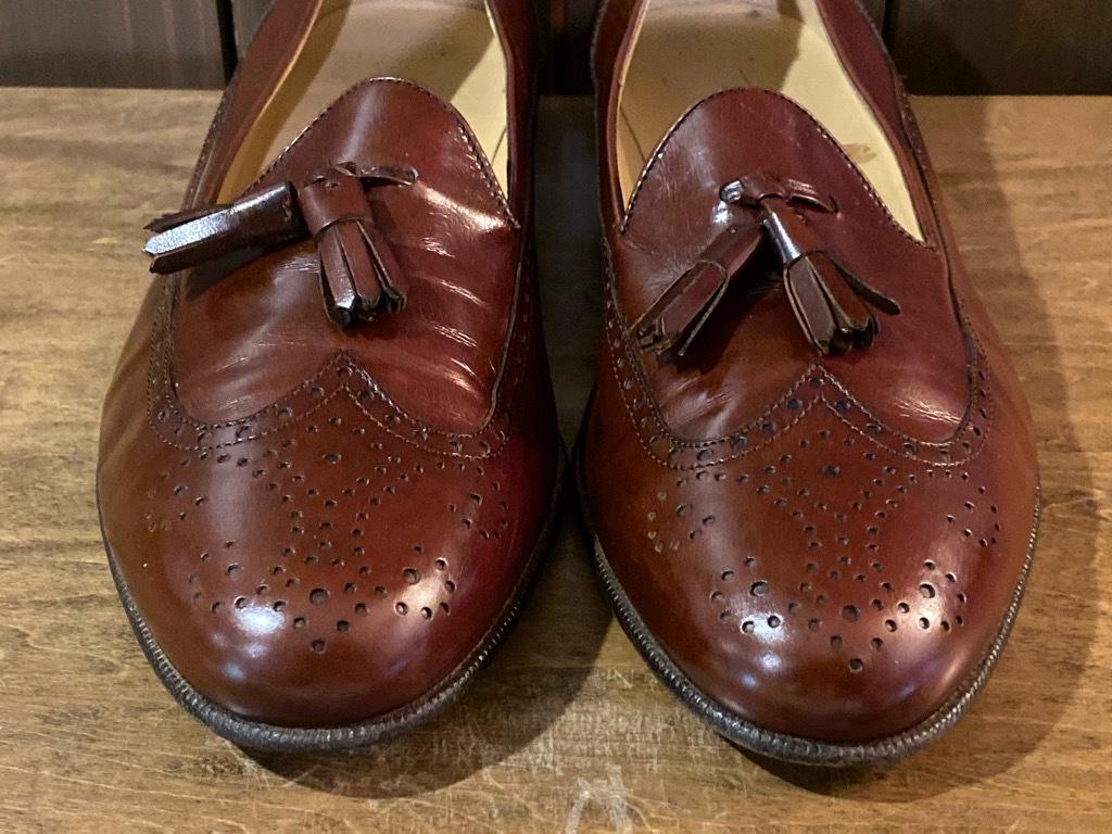 マグネッツ神戸店 6/13(土)Superior入荷! #2 Leather Shoes!!!_c0078587_13295049.jpg