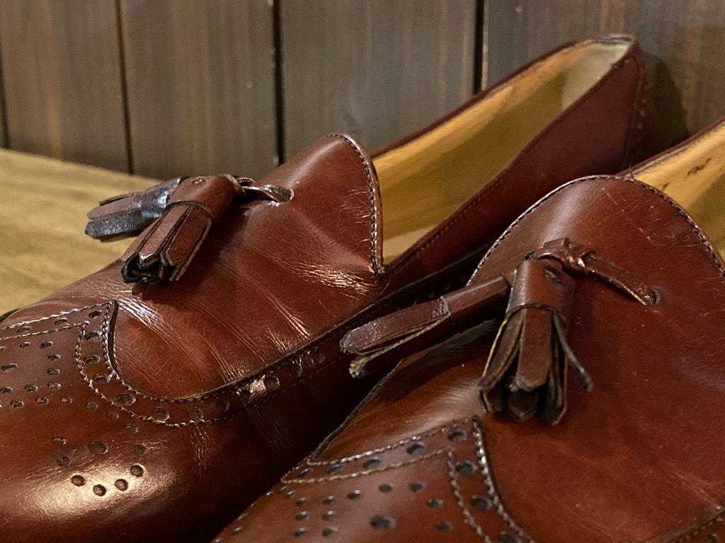 マグネッツ神戸店 6/13(土)Superior入荷! #2 Leather Shoes!!!_c0078587_13295076.jpg