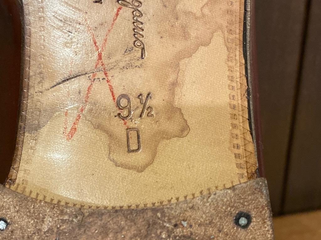 マグネッツ神戸店 6/13(土)Superior入荷! #2 Leather Shoes!!!_c0078587_13295167.jpg