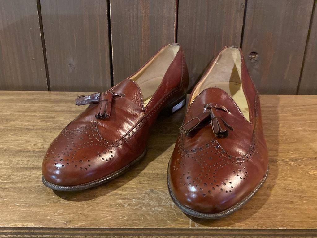 マグネッツ神戸店 6/13(土)Superior入荷! #2 Leather Shoes!!!_c0078587_13295180.jpg