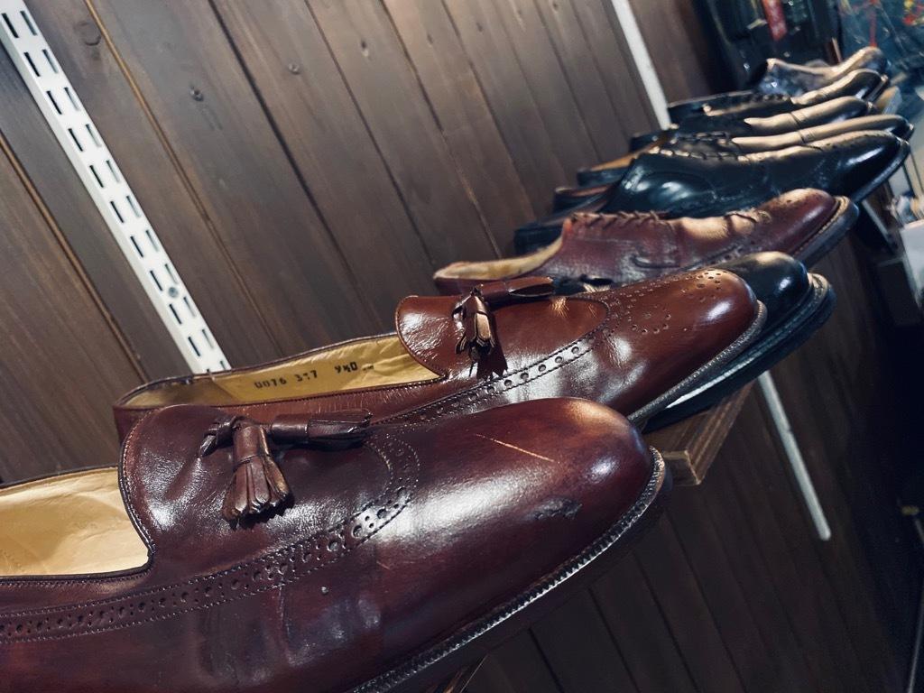 マグネッツ神戸店 6/13(土)Superior入荷! #2 Leather Shoes!!!_c0078587_13302619.jpg