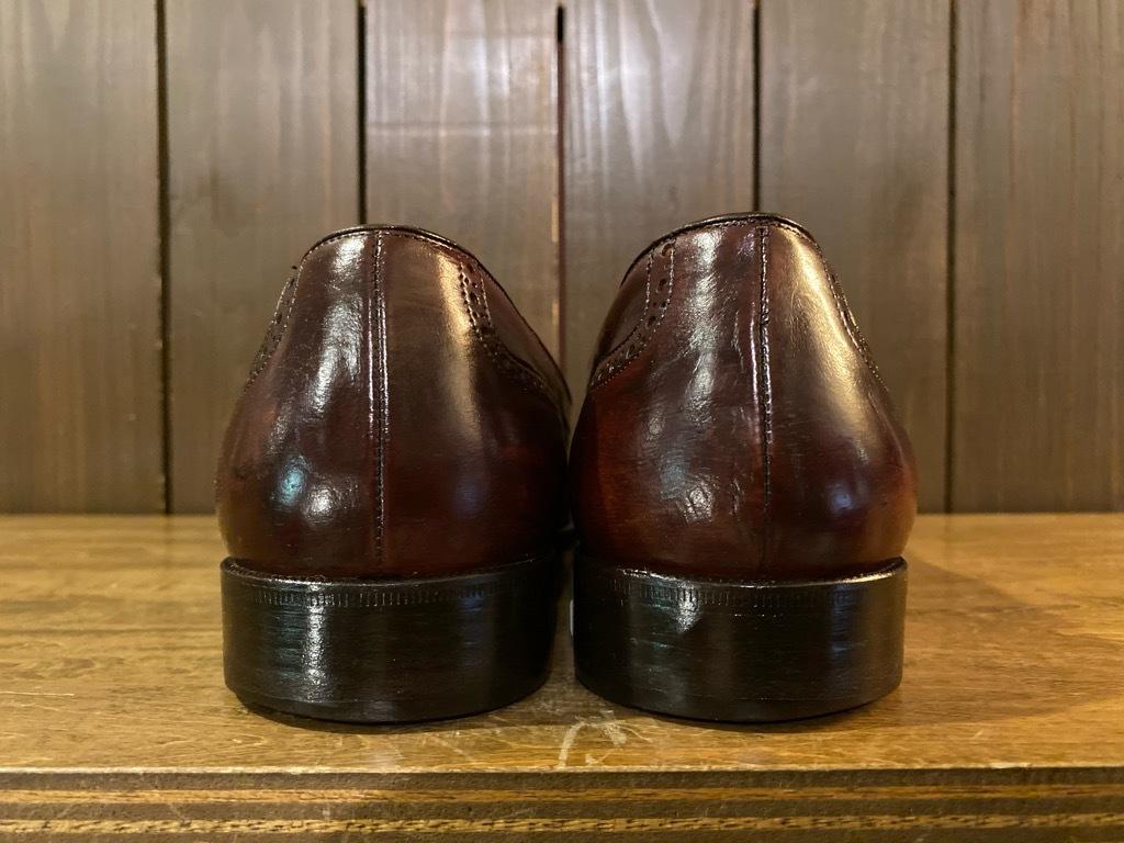 マグネッツ神戸店 6/13(土)Superior入荷! #2 Leather Shoes!!!_c0078587_13313166.jpg