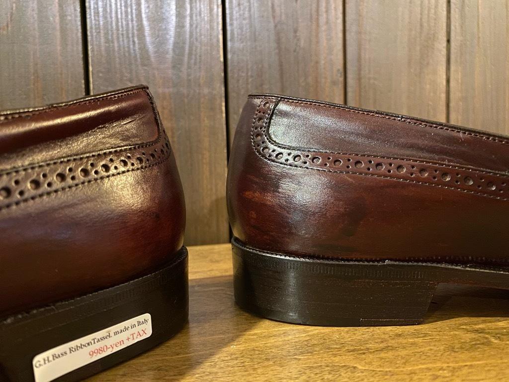 マグネッツ神戸店 6/13(土)Superior入荷! #2 Leather Shoes!!!_c0078587_13313180.jpg