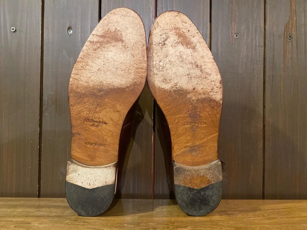 マグネッツ神戸店 6/13(土)Superior入荷! #2 Leather Shoes!!!_c0078587_13313268.jpg