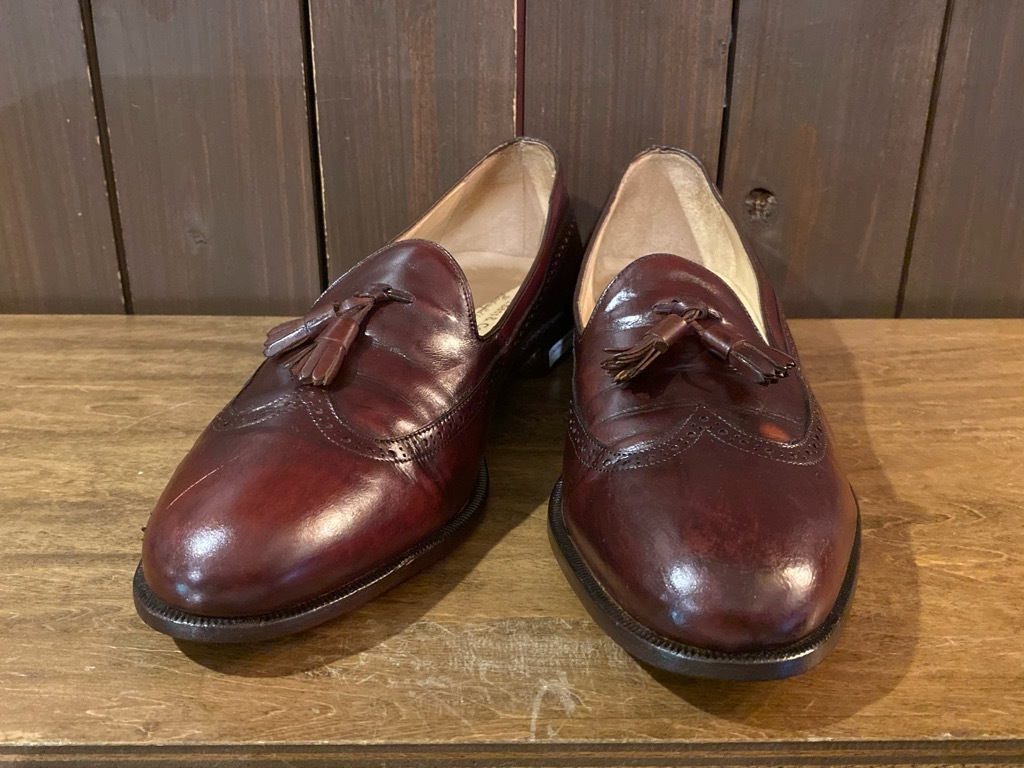 マグネッツ神戸店 6/13(土)Superior入荷! #2 Leather Shoes!!!_c0078587_13313271.jpg