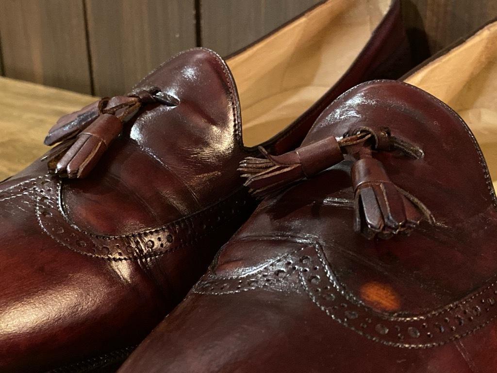 マグネッツ神戸店 6/13(土)Superior入荷! #2 Leather Shoes!!!_c0078587_13313272.jpg