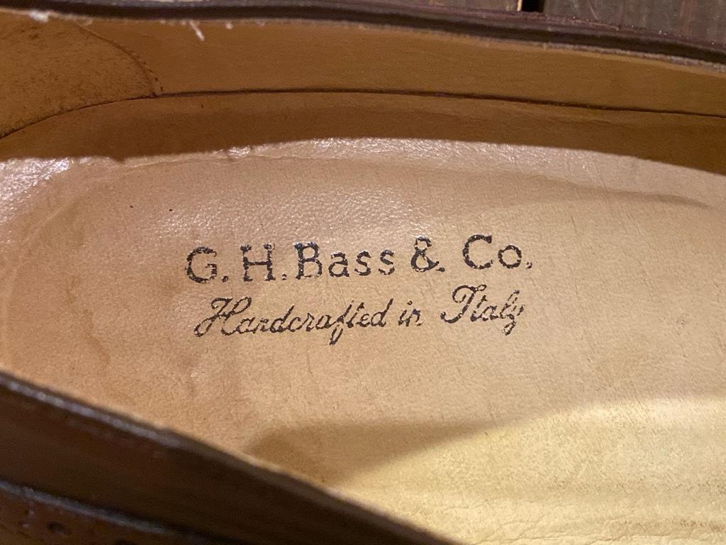 マグネッツ神戸店 6/13(土)Superior入荷! #2 Leather Shoes!!!_c0078587_13332289.jpg
