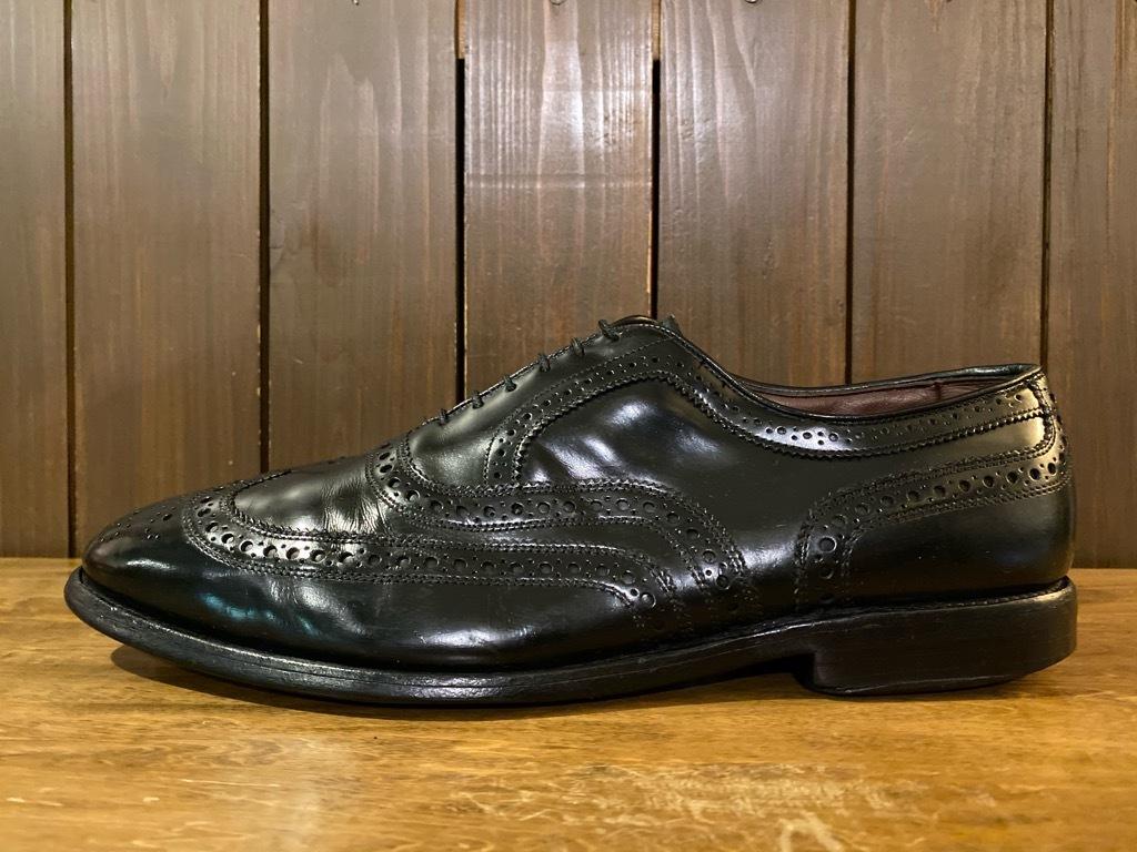 マグネッツ神戸店 6/13(土)Superior入荷! #2 Leather Shoes!!!_c0078587_13335157.jpg