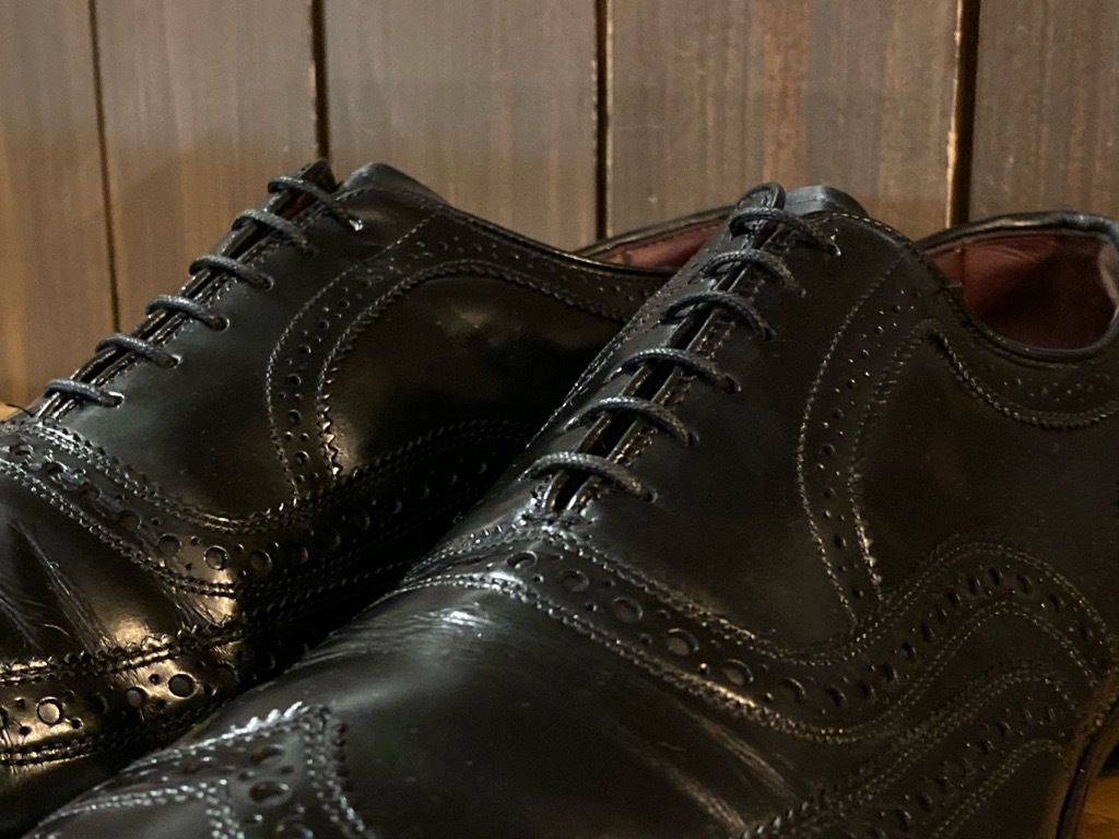 マグネッツ神戸店 6/13(土)Superior入荷! #2 Leather Shoes!!!_c0078587_13335266.jpg