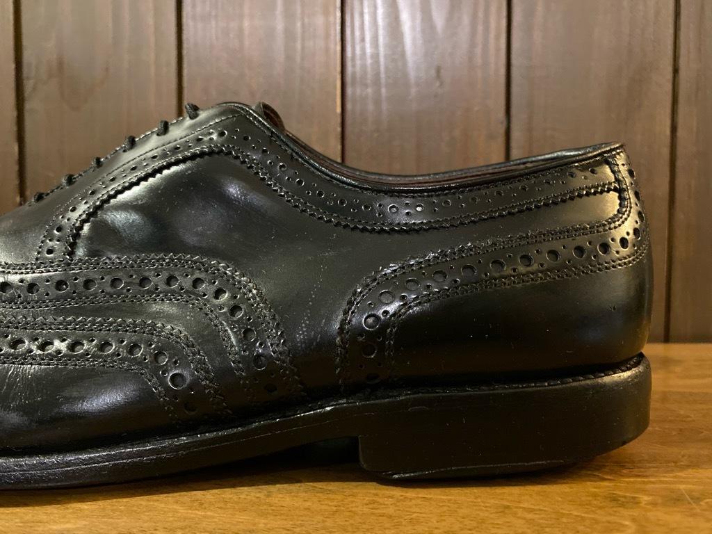 マグネッツ神戸店 6/13(土)Superior入荷! #2 Leather Shoes!!!_c0078587_13335272.jpg