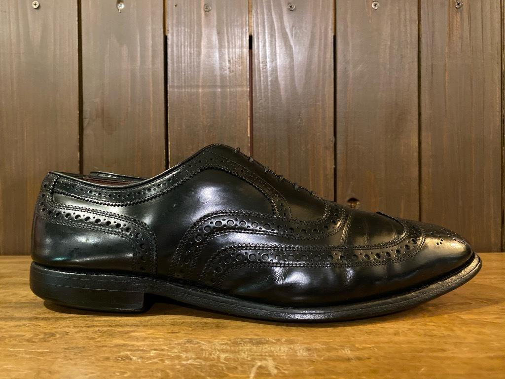 マグネッツ神戸店 6/13(土)Superior入荷! #2 Leather Shoes!!!_c0078587_13335277.jpg