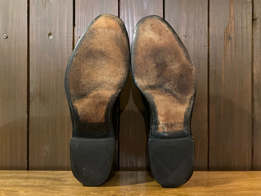 マグネッツ神戸店 6/13(土)Superior入荷! #2 Leather Shoes!!!_c0078587_13335282.jpg