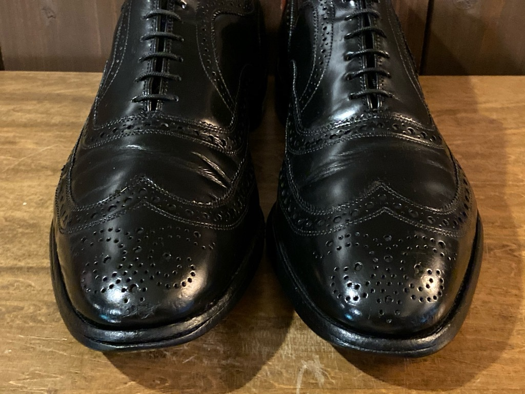 マグネッツ神戸店 6/13(土)Superior入荷! #2 Leather Shoes!!!_c0078587_13335288.jpg