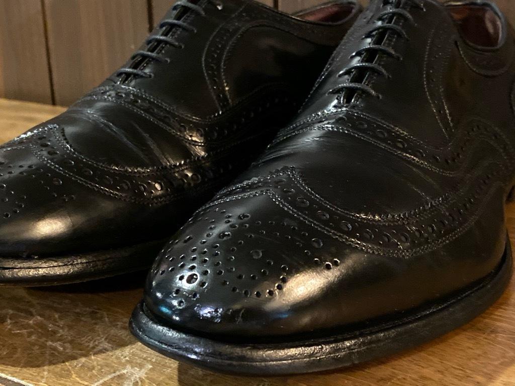 マグネッツ神戸店 6/13(土)Superior入荷! #2 Leather Shoes!!!_c0078587_13335291.jpg