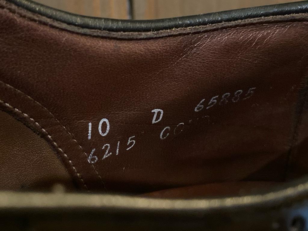 マグネッツ神戸店 6/13(土)Superior入荷! #2 Leather Shoes!!!_c0078587_13352242.jpg
