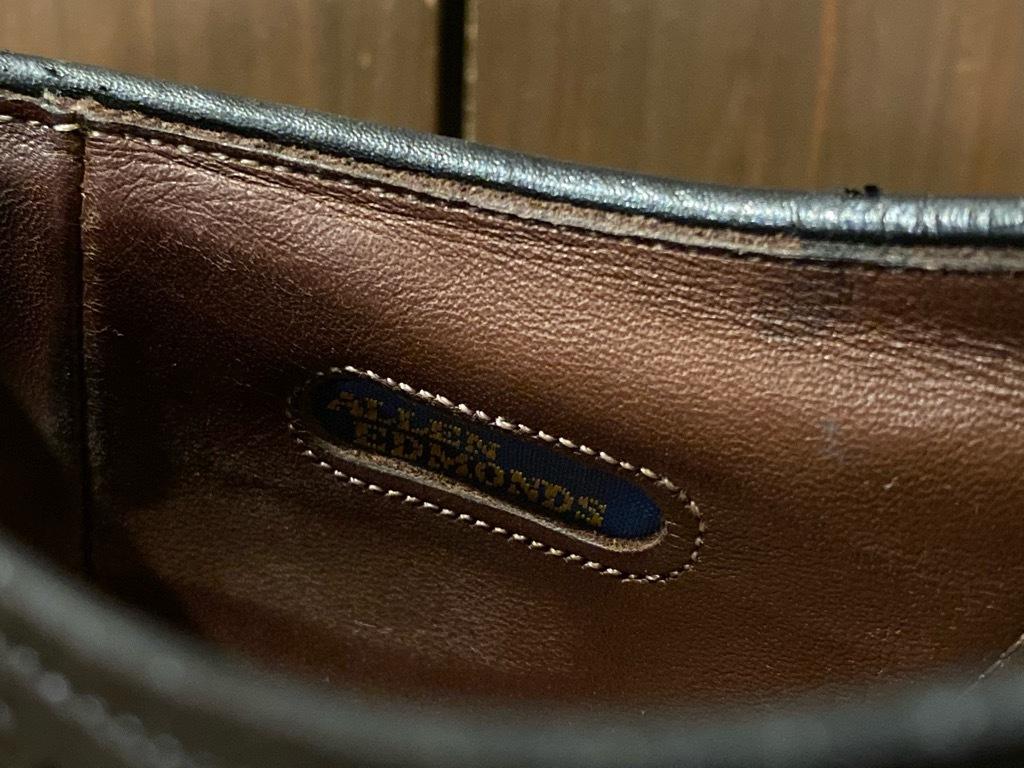 マグネッツ神戸店 6/13(土)Superior入荷! #2 Leather Shoes!!!_c0078587_13352308.jpg