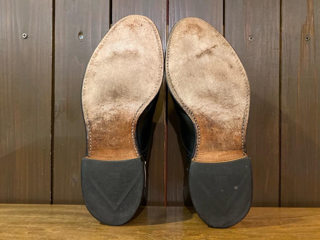 マグネッツ神戸店 6/13(土)Superior入荷! #2 Leather Shoes!!!_c0078587_13360251.jpg