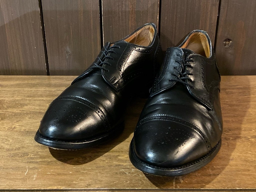 マグネッツ神戸店 6/13(土)Superior入荷! #2 Leather Shoes!!!_c0078587_13360298.jpg