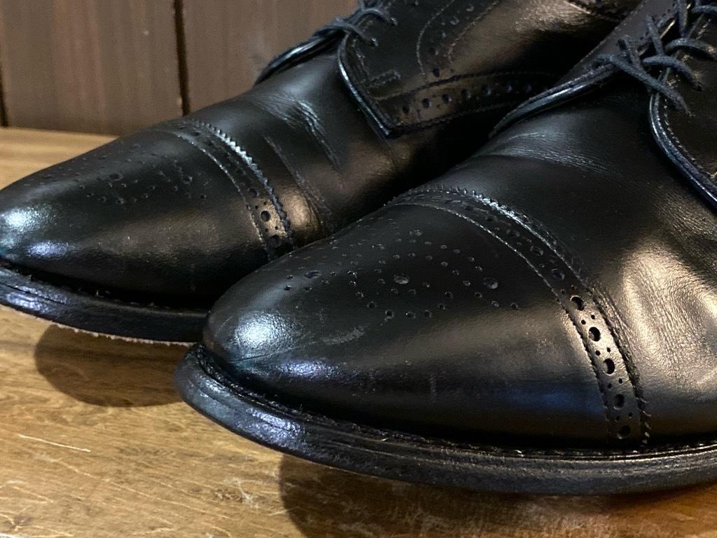 マグネッツ神戸店 6/13(土)Superior入荷! #2 Leather Shoes!!!_c0078587_13360384.jpg