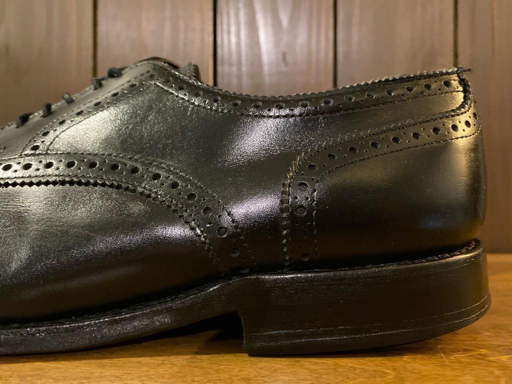 マグネッツ神戸店 6/13(土)Superior入荷! #2 Leather Shoes!!!_c0078587_13360487.jpg