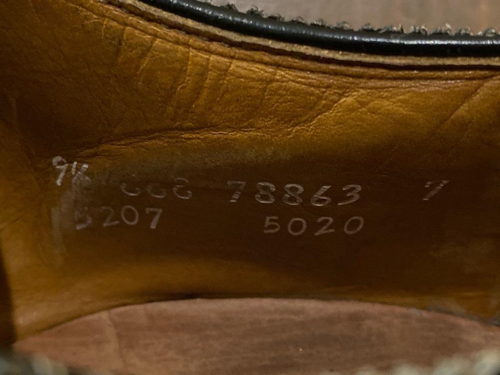 マグネッツ神戸店 6/13(土)Superior入荷! #2 Leather Shoes!!!_c0078587_13372100.jpg