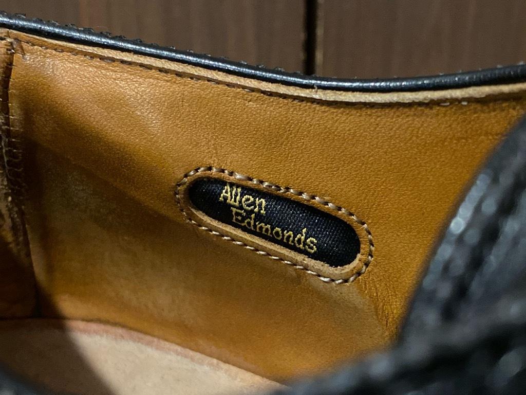 マグネッツ神戸店 6/13(土)Superior入荷! #2 Leather Shoes!!!_c0078587_13372129.jpg