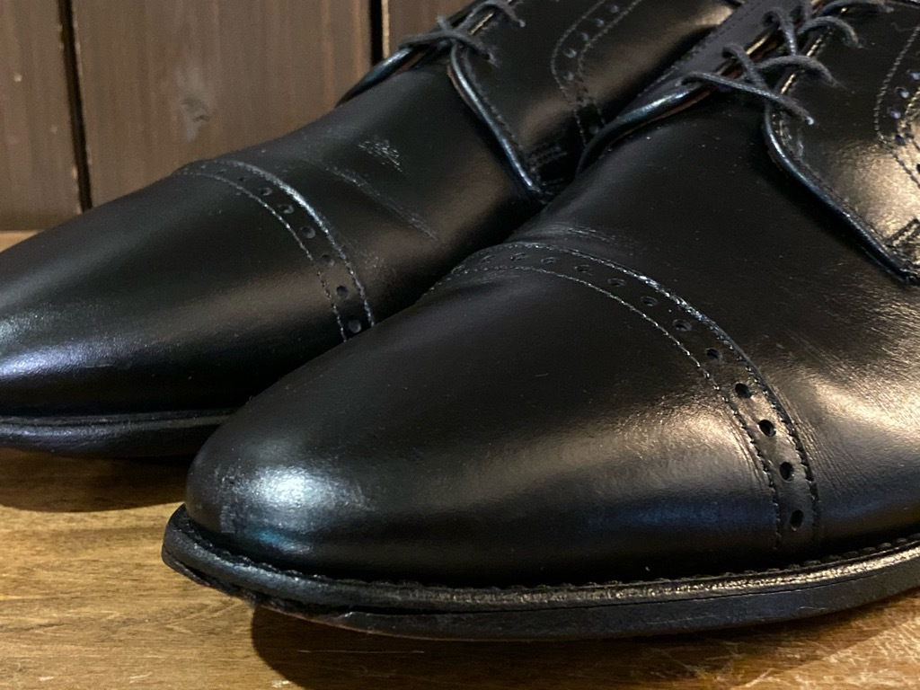 マグネッツ神戸店 6/13(土)Superior入荷! #2 Leather Shoes!!!_c0078587_13375080.jpg