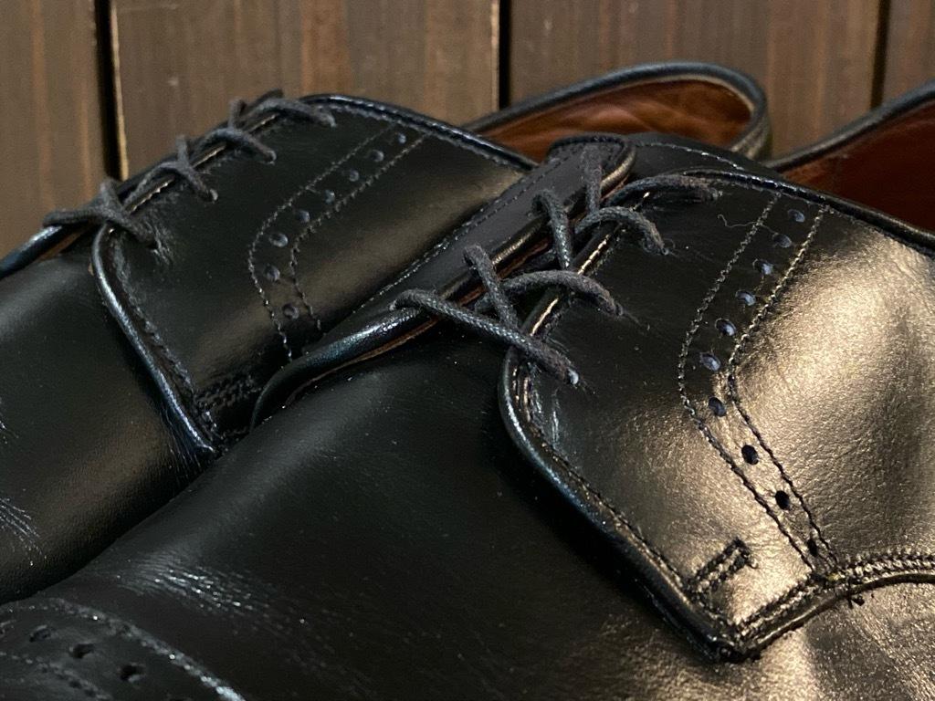 マグネッツ神戸店 6/13(土)Superior入荷! #2 Leather Shoes!!!_c0078587_13375123.jpg