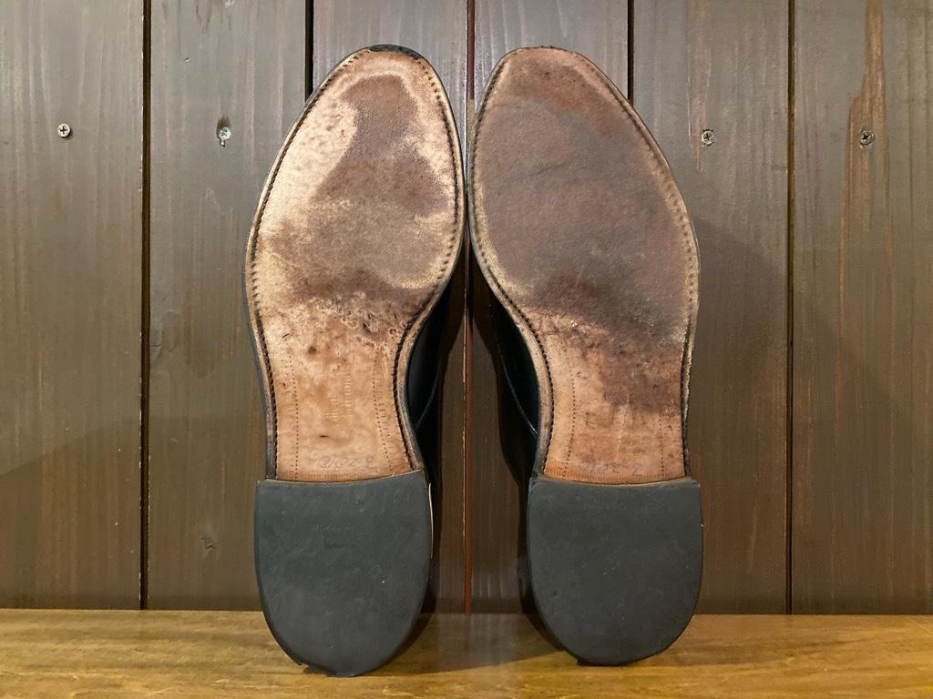 マグネッツ神戸店 6/13(土)Superior入荷! #2 Leather Shoes!!!_c0078587_13375195.jpg