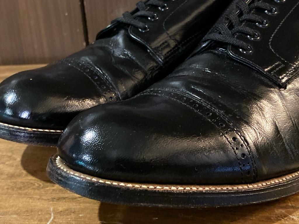 マグネッツ神戸店 6/13(土)Superior入荷! #2 Leather Shoes!!!_c0078587_13422167.jpg