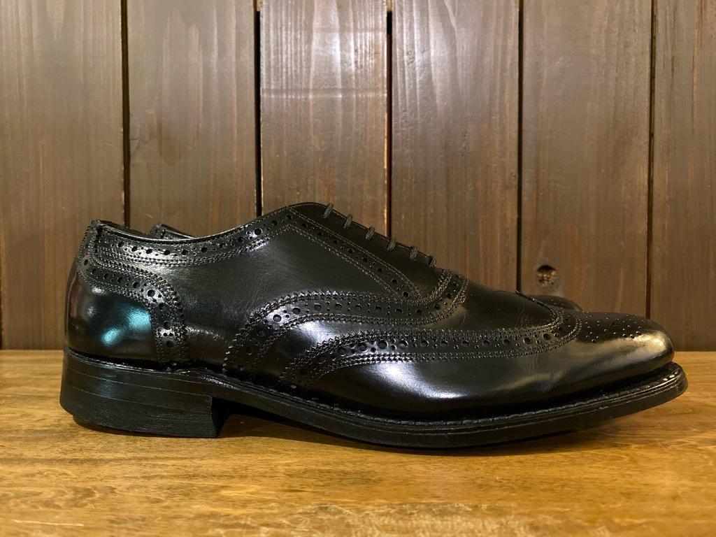 マグネッツ神戸店 6/13(土)Superior入荷! #2 Leather Shoes!!!_c0078587_13430429.jpg