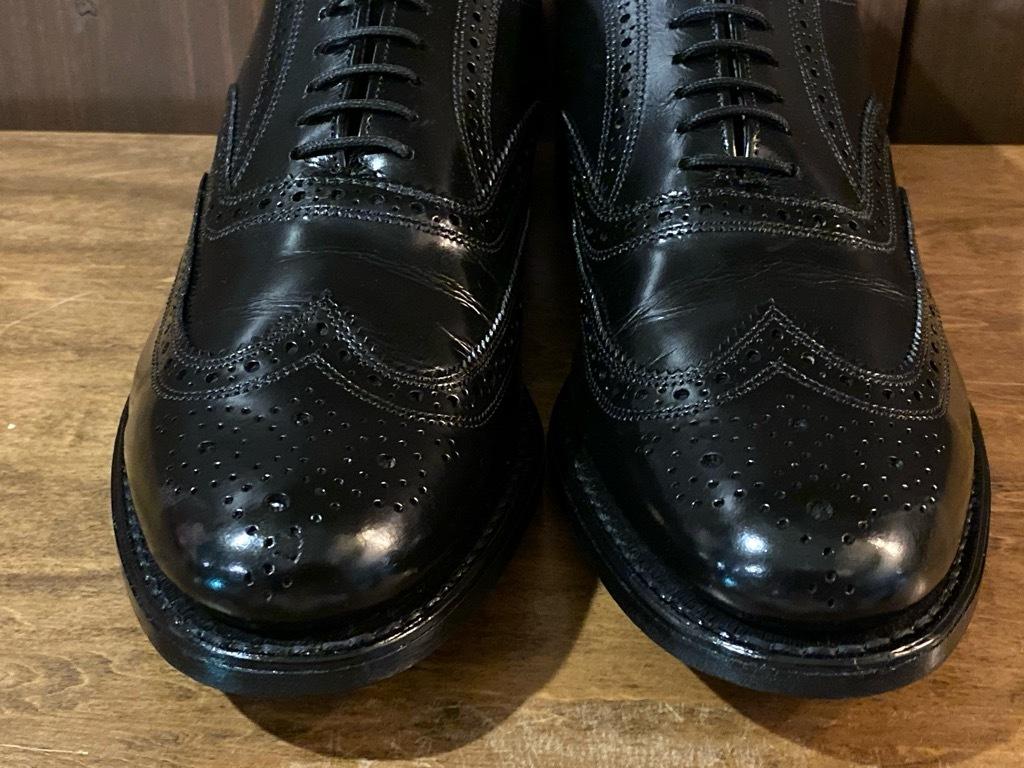 マグネッツ神戸店 6/13(土)Superior入荷! #2 Leather Shoes!!!_c0078587_13430530.jpg