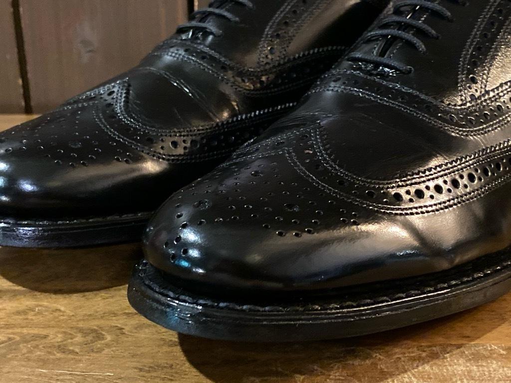 マグネッツ神戸店 6/13(土)Superior入荷! #2 Leather Shoes!!!_c0078587_13430545.jpg