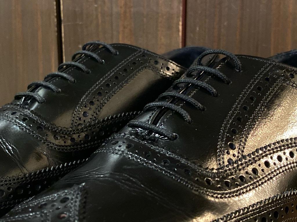 マグネッツ神戸店 6/13(土)Superior入荷! #2 Leather Shoes!!!_c0078587_13430569.jpg