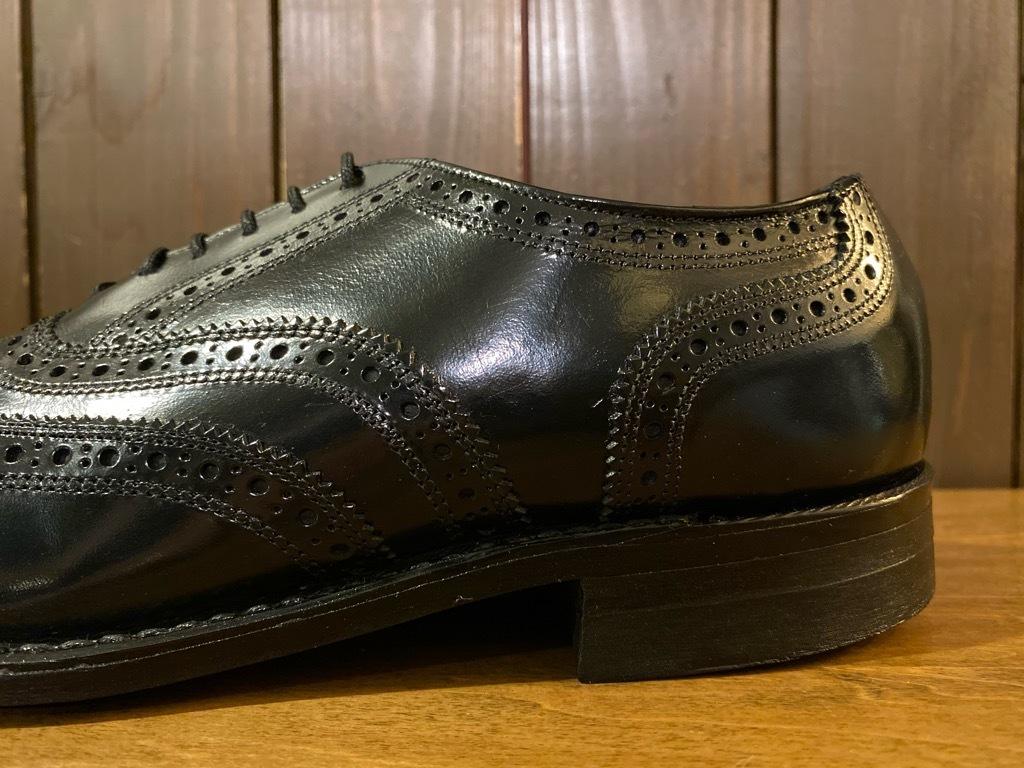 マグネッツ神戸店 6/13(土)Superior入荷! #2 Leather Shoes!!!_c0078587_13430584.jpg