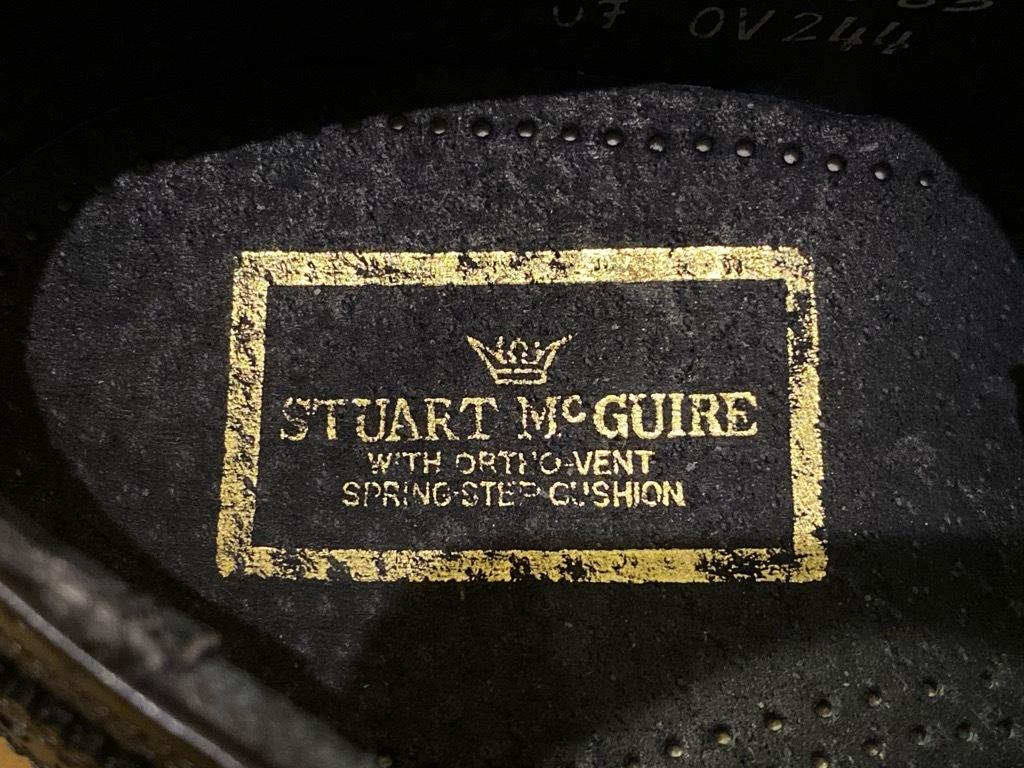 マグネッツ神戸店 6/13(土)Superior入荷! #2 Leather Shoes!!!_c0078587_13453003.jpg